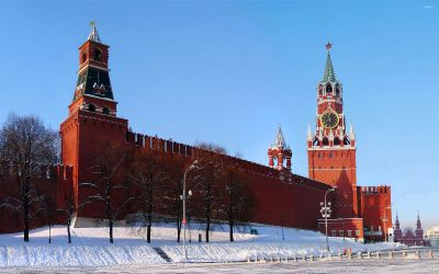 кремль 1